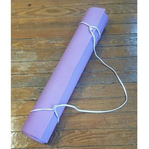 Other - Yoga Mat with FREE new Carry Strap